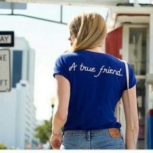J. Crew Horoscope T-Shirt In Scorpio ♏️